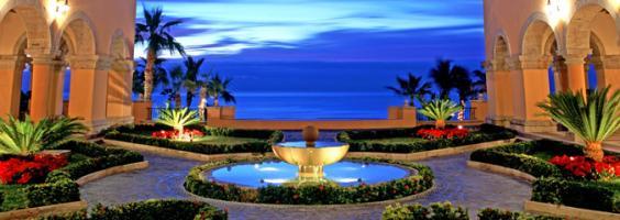 Sheraton Hacienda del Mar Golf & Spa Resort -