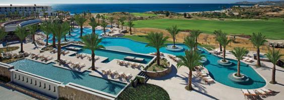 Secrets Puerto Los Cabos Golf & Spa Resort -
