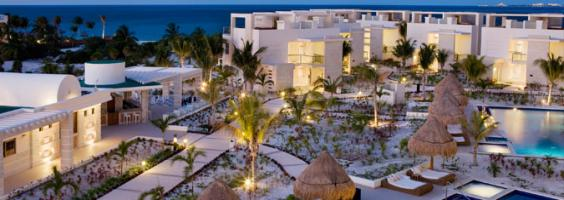 Beloved Playa Mujeres by Excellence Group -