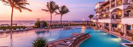 The Royal Playa Del Carmen -