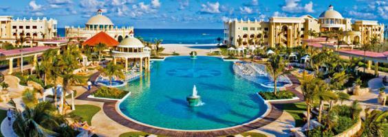 IBEROSTAR Grand Hotel Paraiso -