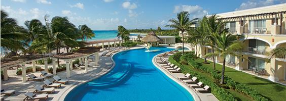 Dreams Tulum Resort & Spa -