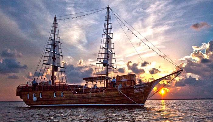 Lobster Lover's Dinner Cruise -