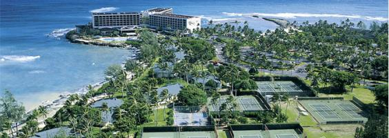 Turtle Bay Resort Oahu -