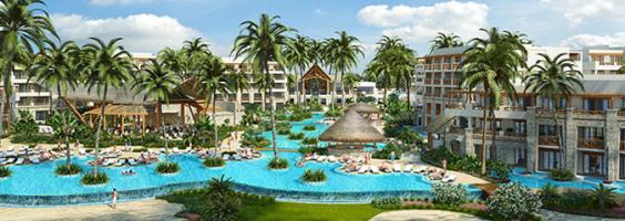 Secrets Cap Cana Resort & Spa Punta Cana -