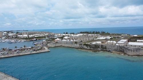 Bermuda  -Caribbean travel destinations | TPA