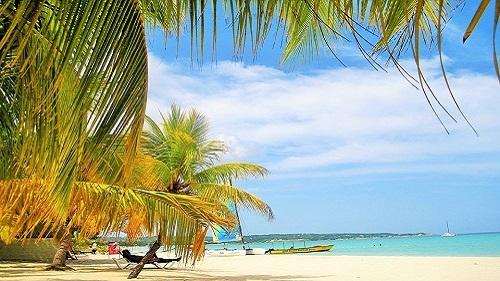 1.Jamaica - Caribbean travel destinations to visit | TPA