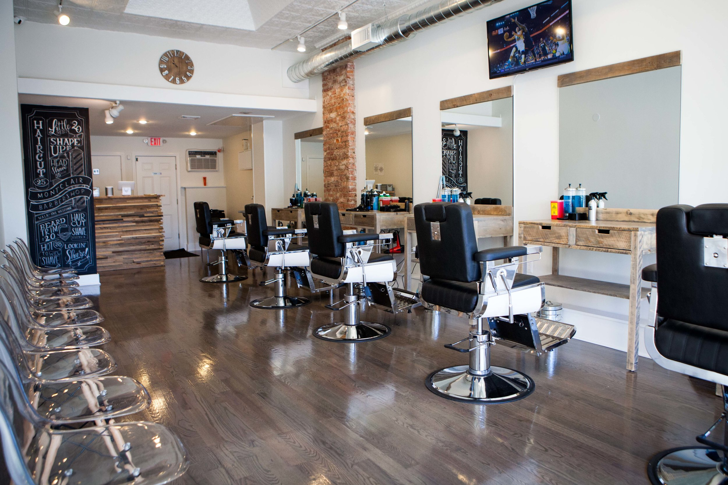 BOOK NOW - walk-ins Welcome