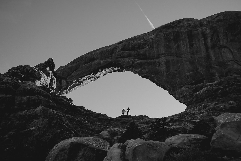 Moab Adventurous Photographer