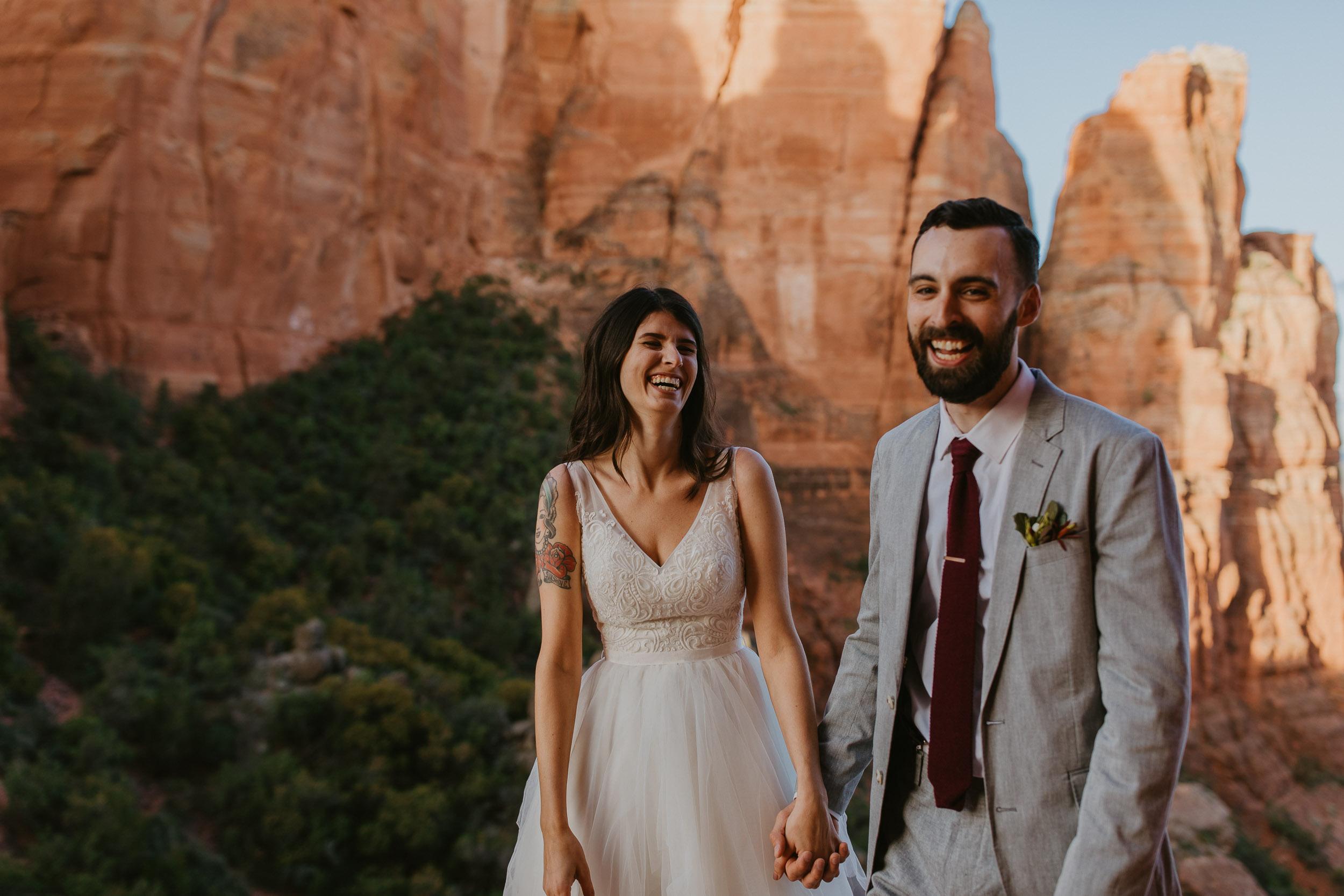 Yosemite California Wedding Elopement Photographer