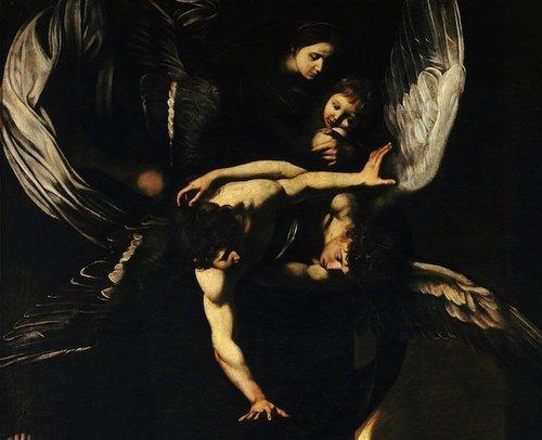 Sette+opere+di+Misericordia+Madonna+col+Bambino+e+angeli.jpg