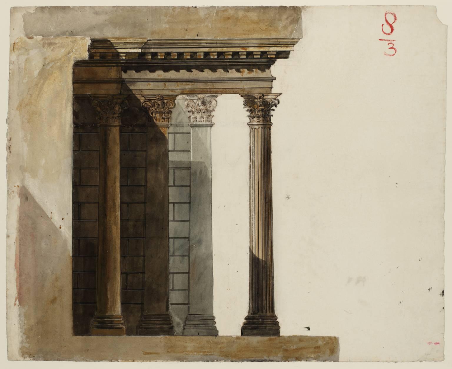 Joseph Mallord William Turne Elevation of a Stoa or Portico.jpg