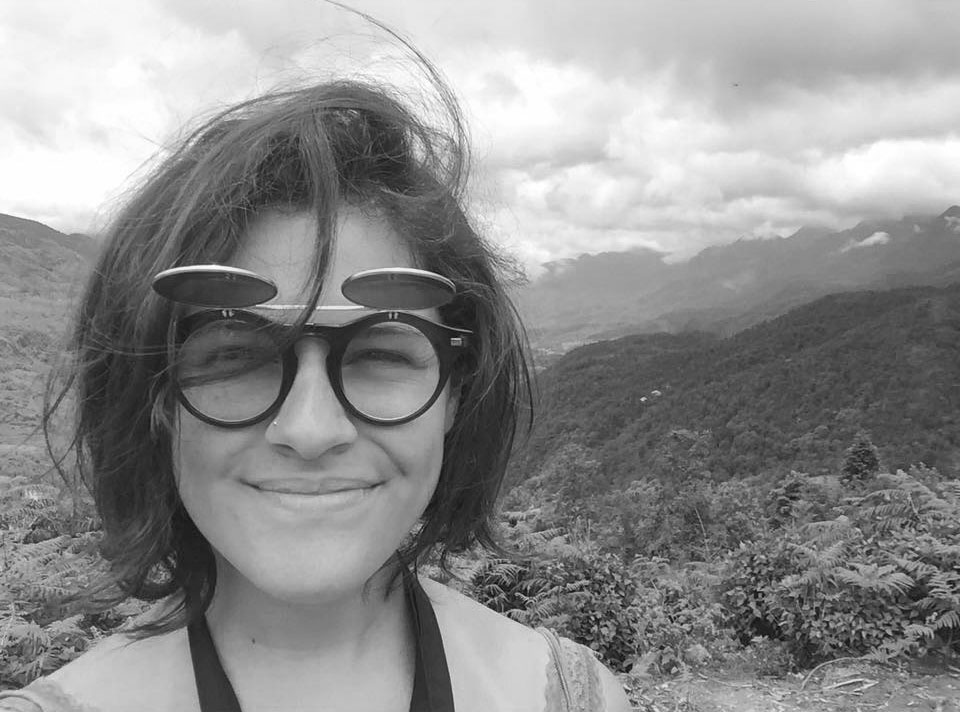 Carla Ramírez Sosa