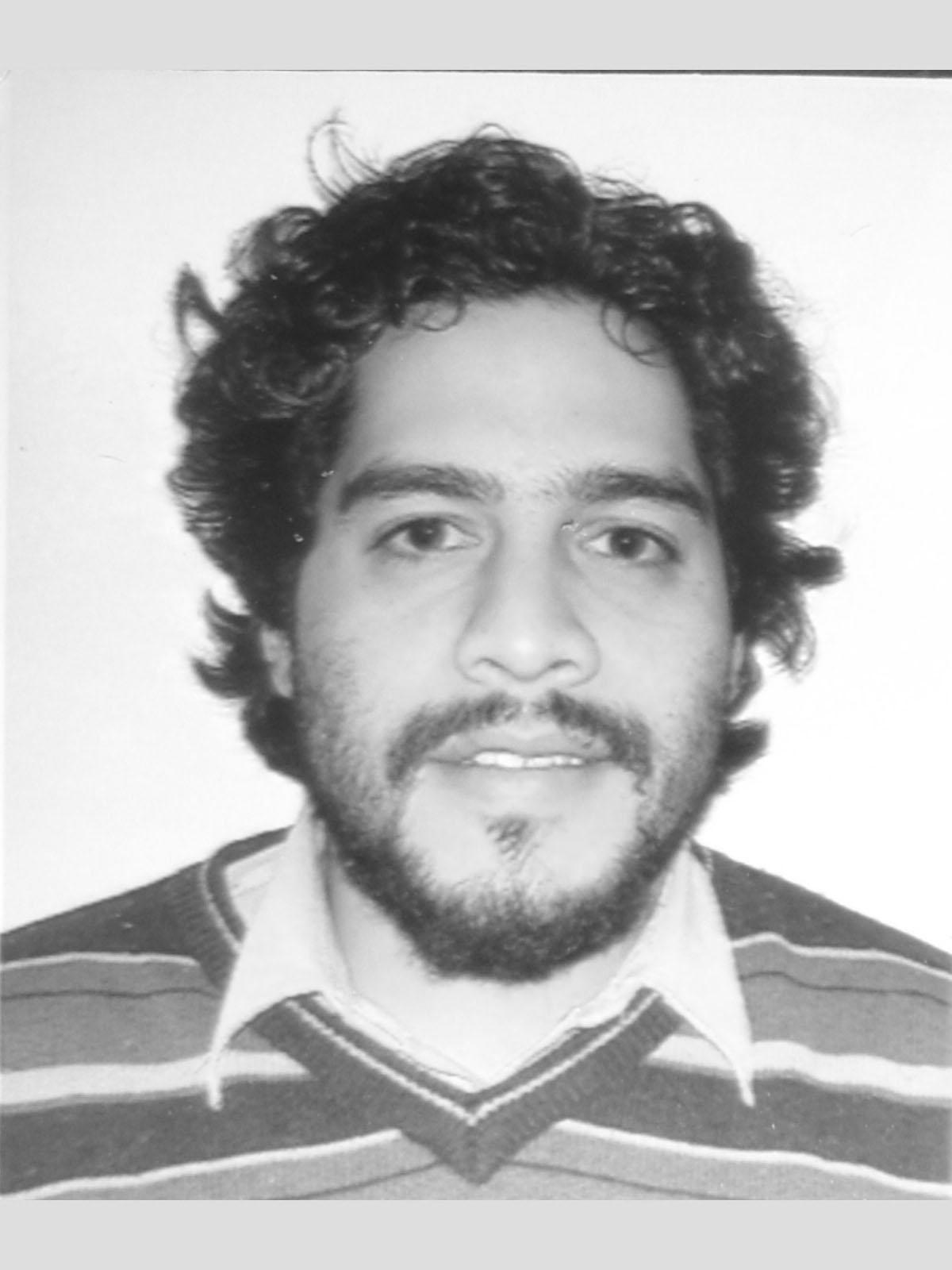 Rodolfo Cordova Alcaraz