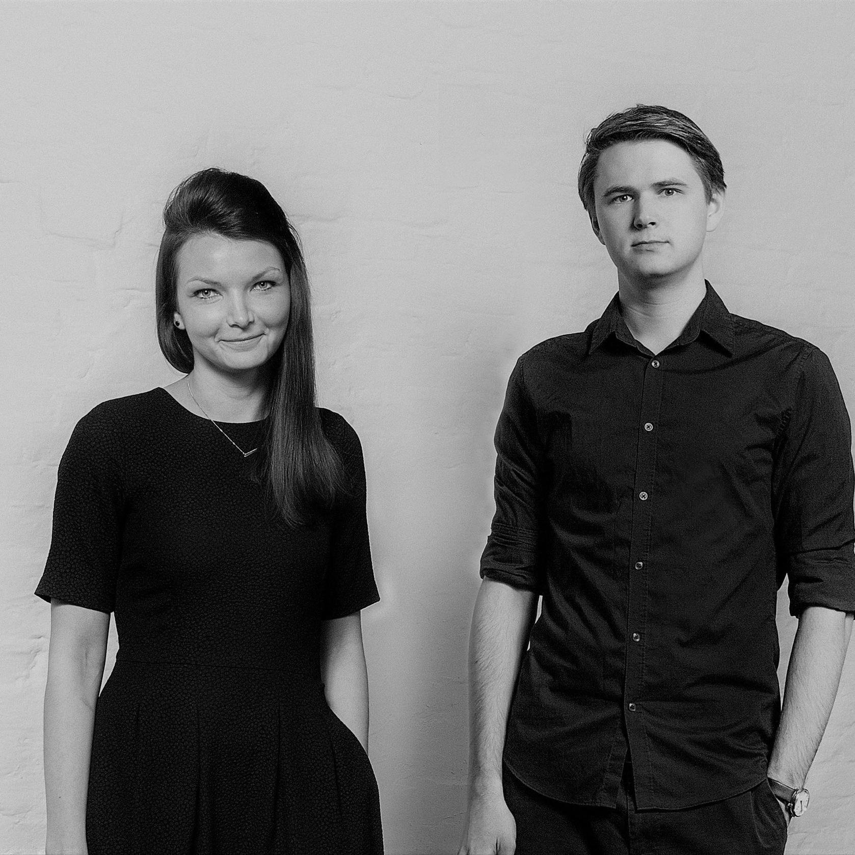 Nils Chudy & Jasmina Grase