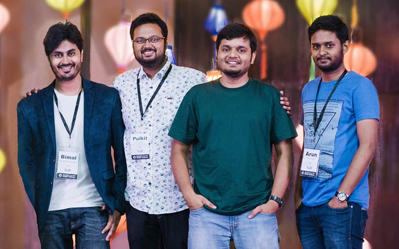 BeeNext, WEH Ventures lead seed round in Video blogging startup, Trell - Read more on VCCircle