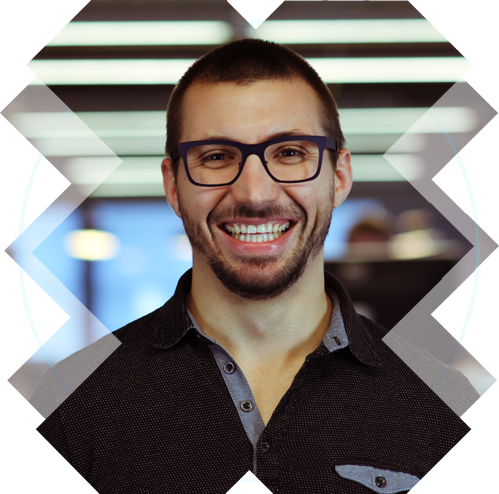 Martin Suchanek   Staff Data Engineer (Data Science) at  InVision   Technical Expert