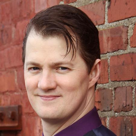 Iain Duncan   Senior Consultant,    Crosslake Tech