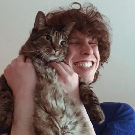 Nathaniel Woodthorpe   Program Manager,    GitHub Classroom
