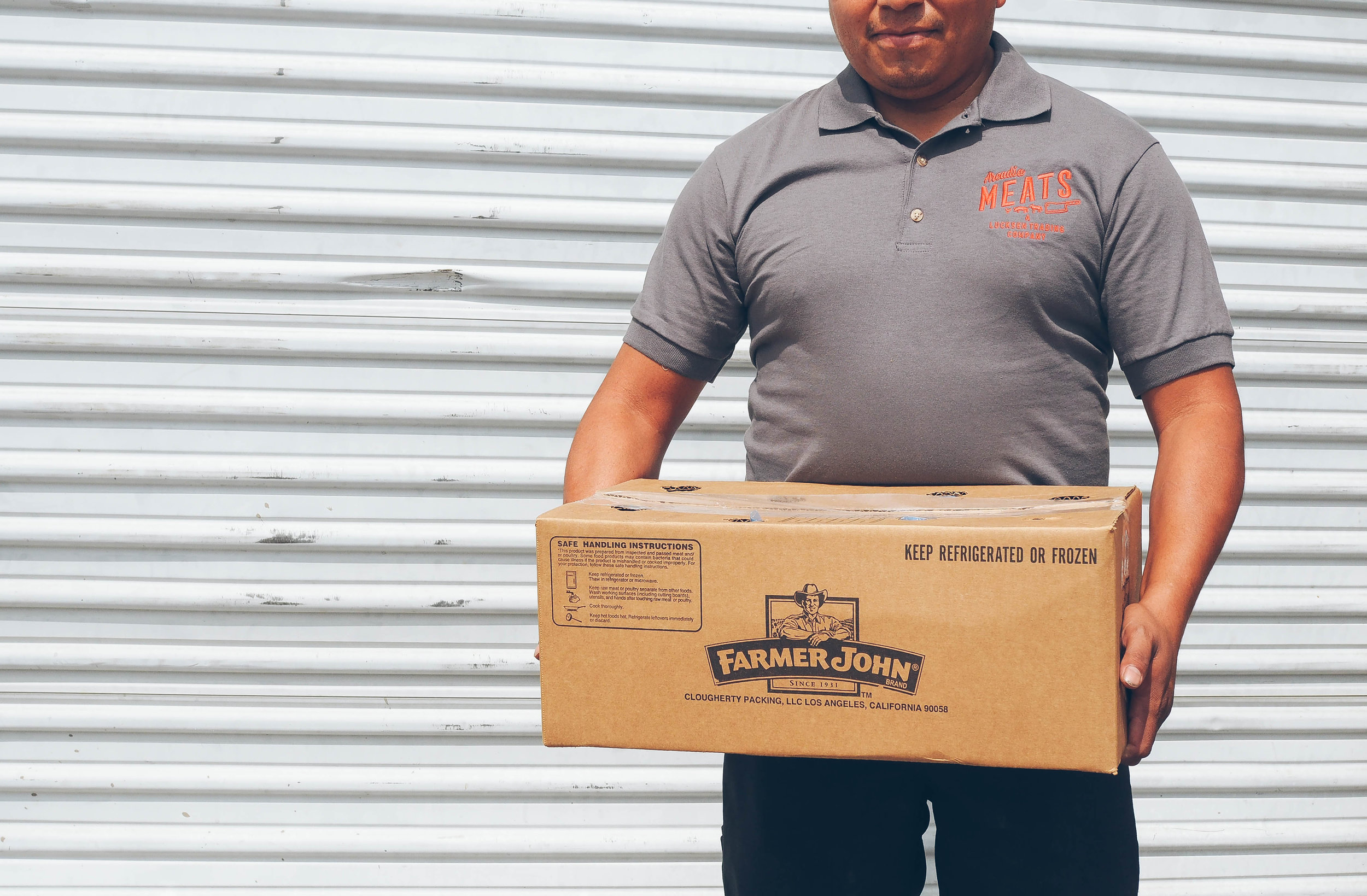 Honest Pricing - Arcadia Meats value honest pricing that will  lead to selling more and better products to our  loyal customer base. Happy customer is our  main priority.