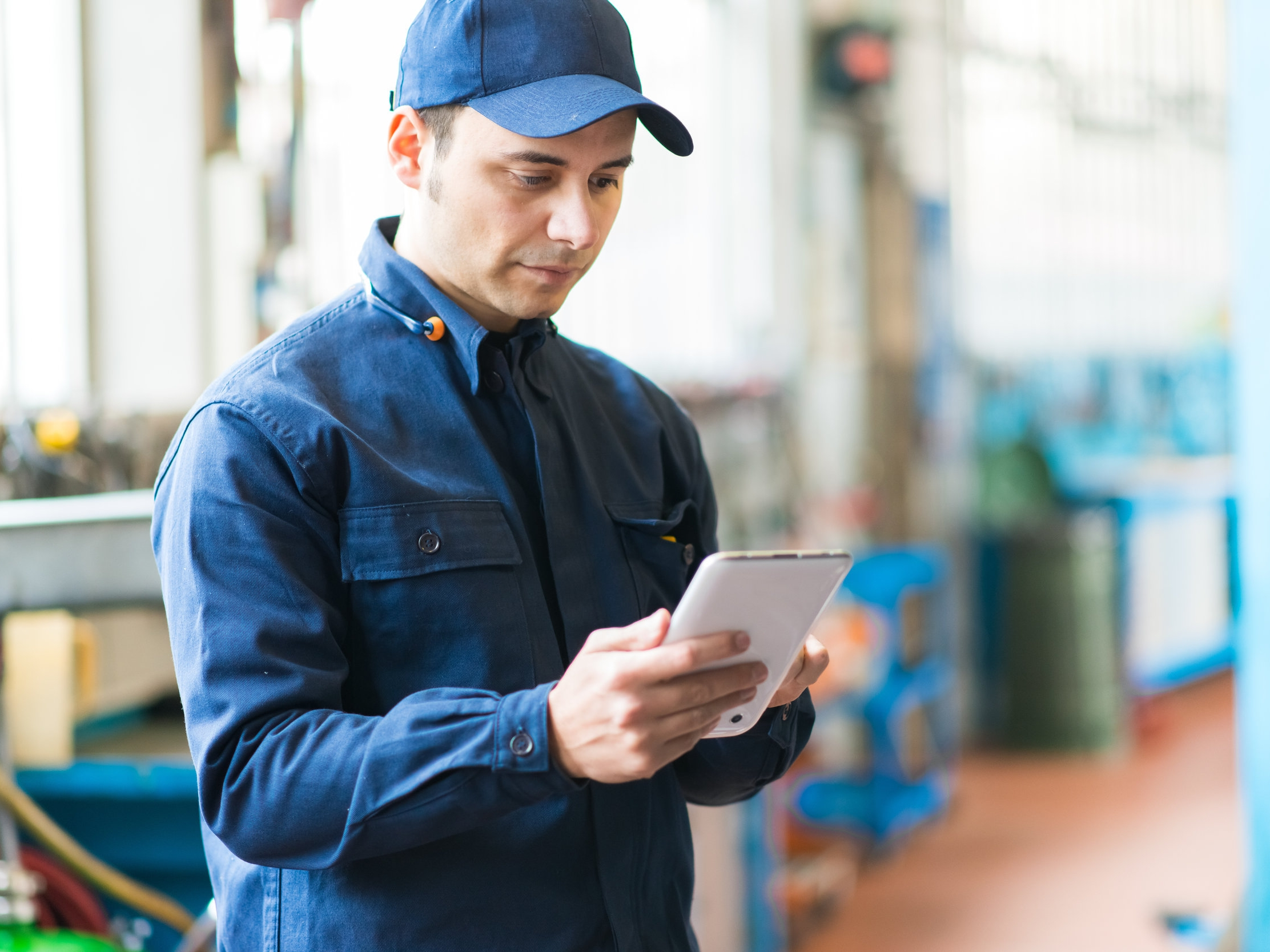 Create Work Orders from Won Opportunities, Customer Cases and Agreements, seamlessly. -