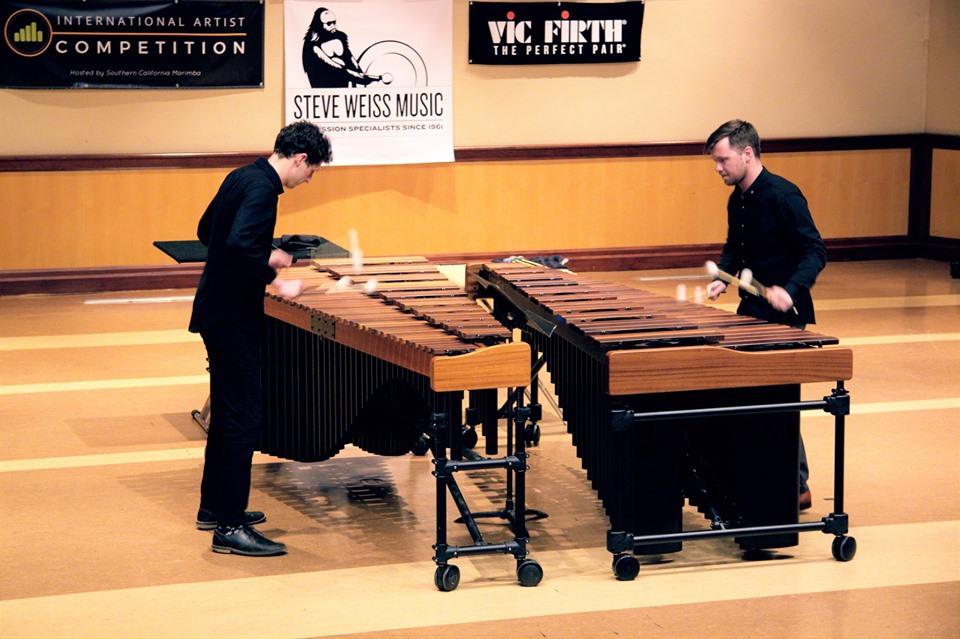 Southern California Marimba Competition