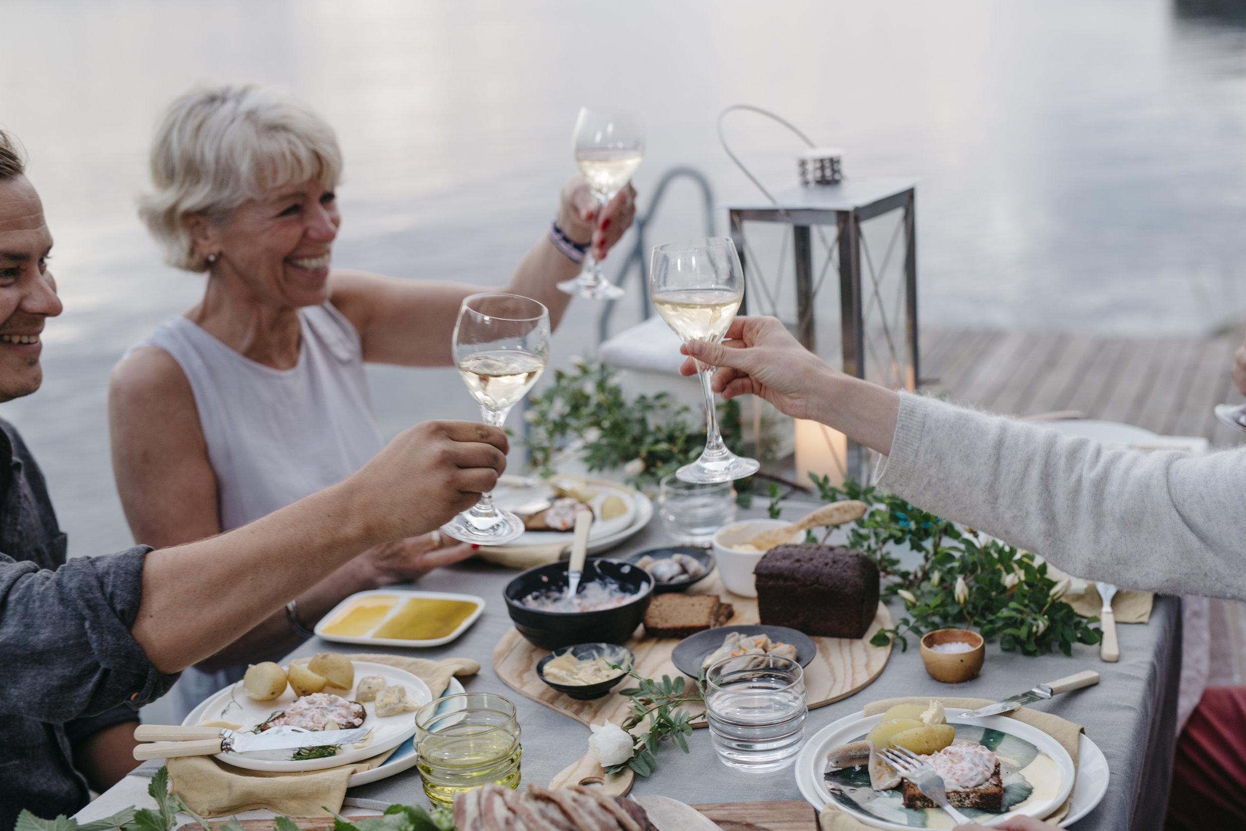 Visit Finland / Summer Food