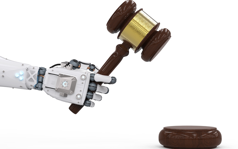 should AI be regulated?