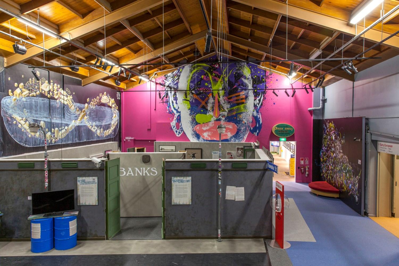 Headline artists, Rise 2014 Christchurch – credit Luke Shirlaw