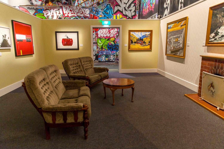 Milton Springsteen installation, Rise 2014 Christchurch – credit Luke Shirlaw