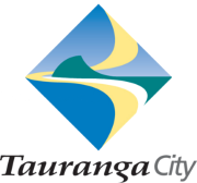 Tauranga City Council Logo