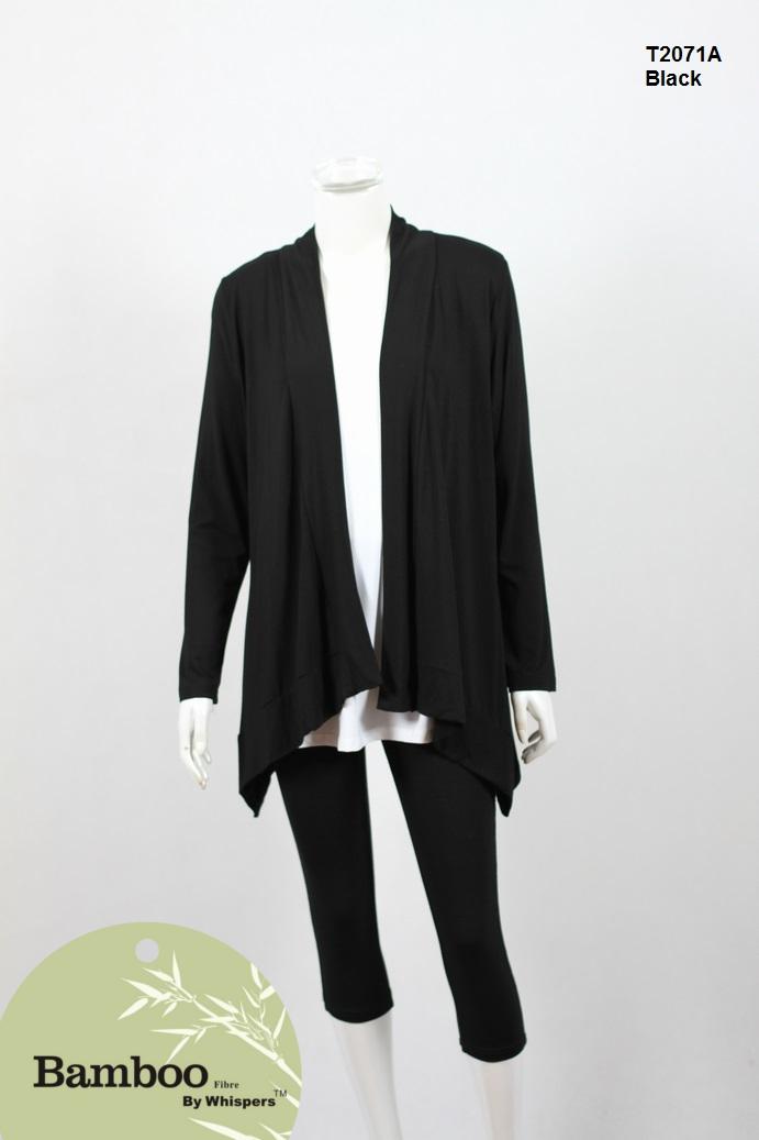 T2071A-Bamboo Jacket-Black.JPG