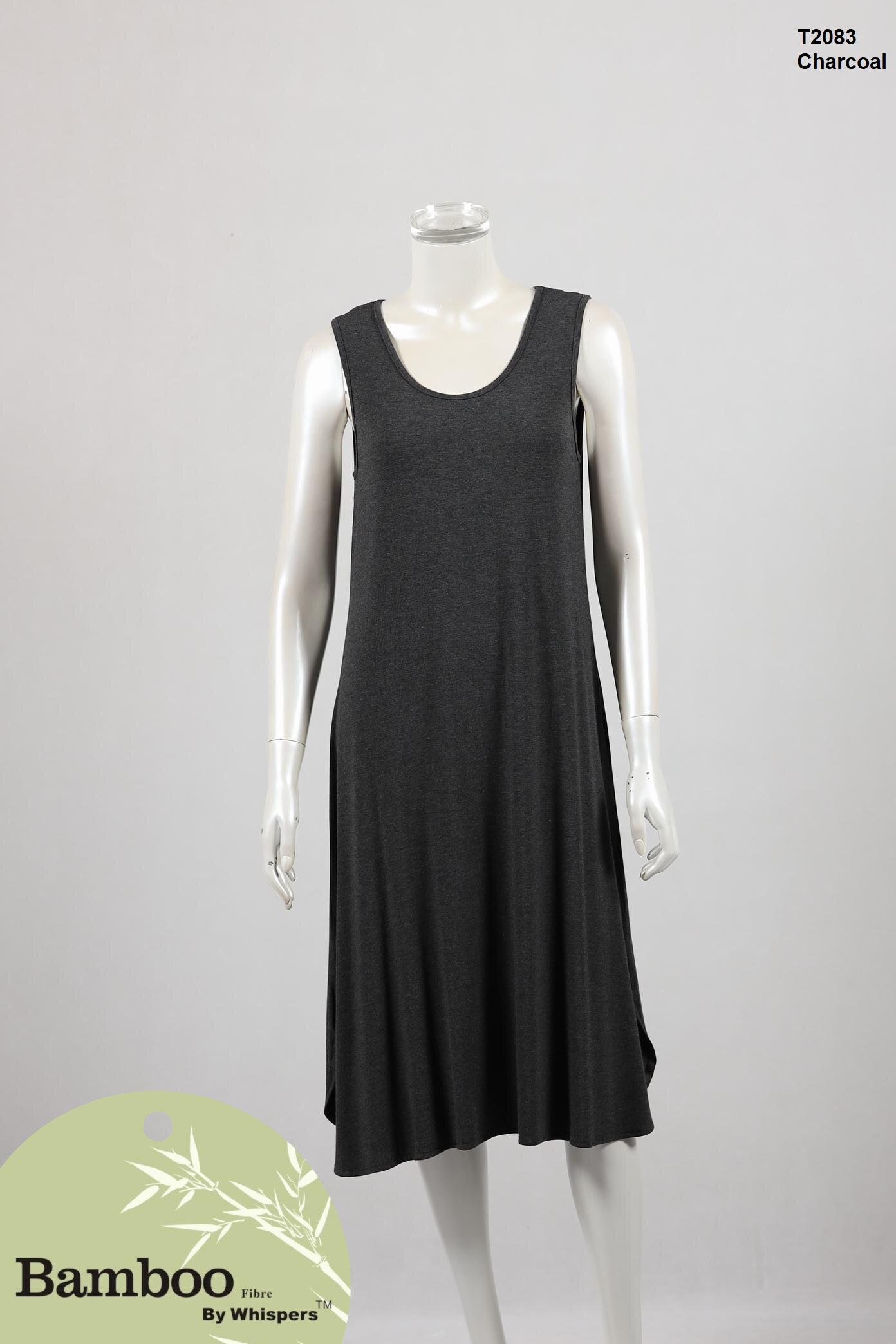 T2083-Bamboo Dress-Charcoal.JPG