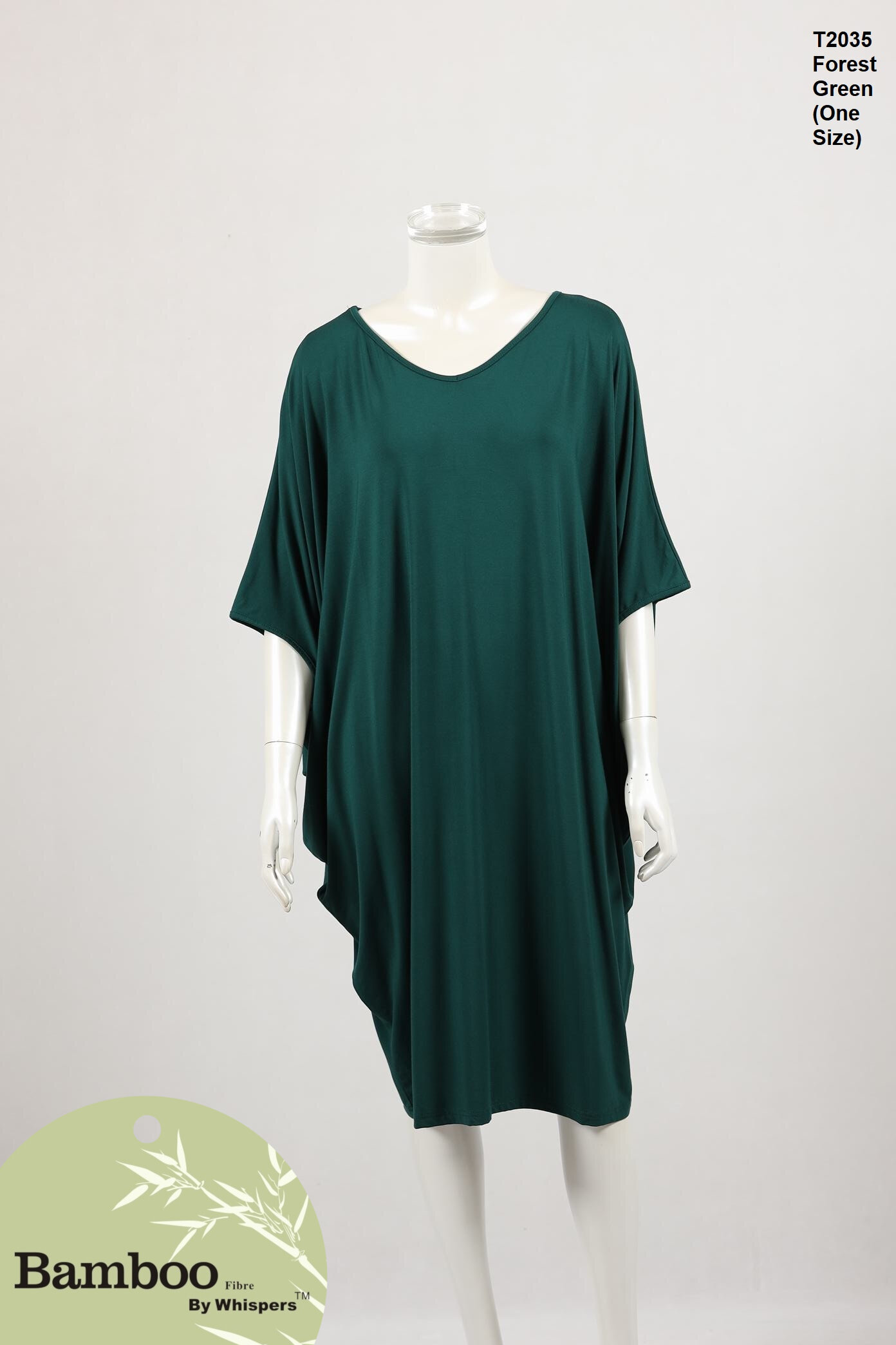 T2035-One Size-Forest Green.JPG