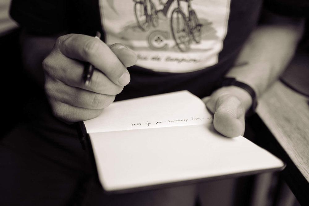 Wie stark ist Ihr Redemanuskript? - Mit Expertenhilfe die Story zuspitzen.
