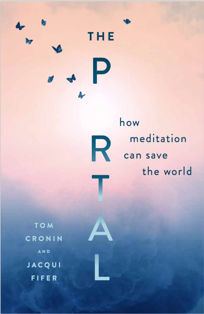 - Title:THE PORTALSubtitle:How meditation can save the worldBack cover blurb:Calm your mind. Unlock your power. Save the planet.Our world is suffering from a number of growing crises – wars, climate change, the threat of economic collapse. We're at a tipping point, but there is another way. Revealing an ancient road map which has helped guide humans to transformation for many centuries, this inspirational book and documentary take us to the very core of what's needed for humanity today – meditation.The Portal explores how meditation and mindfulness will unlock your personal power, grow your compassion for those around you and awaken your thirst for change. Sharing personal stories and research from leading scientific experts and supported by global insights, The Portal shares an exciting vision for humanity transformed. Weaving a vibrant tapestry of technology, love, the future, existentialism, human potential, brain hacking and inner peace, it will rekindle your excitement for the future.Is an enlightened planet possible? Enter The Portal to find out.Published in:Australia/NZ (Murdoch Books), Spain, Germany, Turkey, US