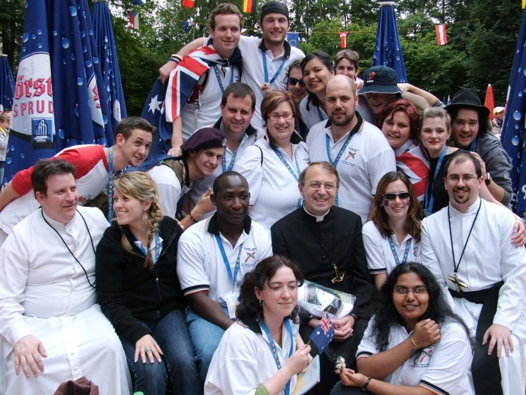 WYD Group 2005