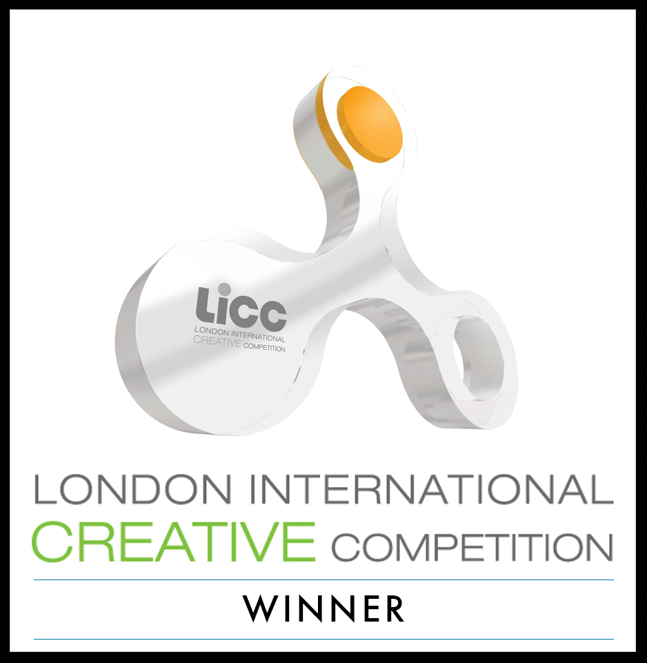 London International Design Awards for