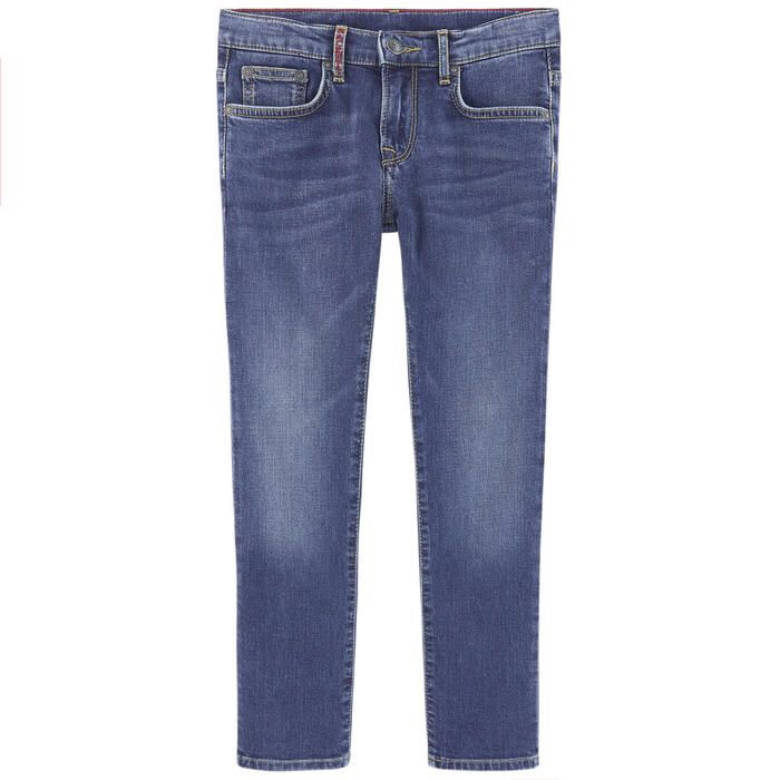 These Hackett jeans are on our wish list for autumn!