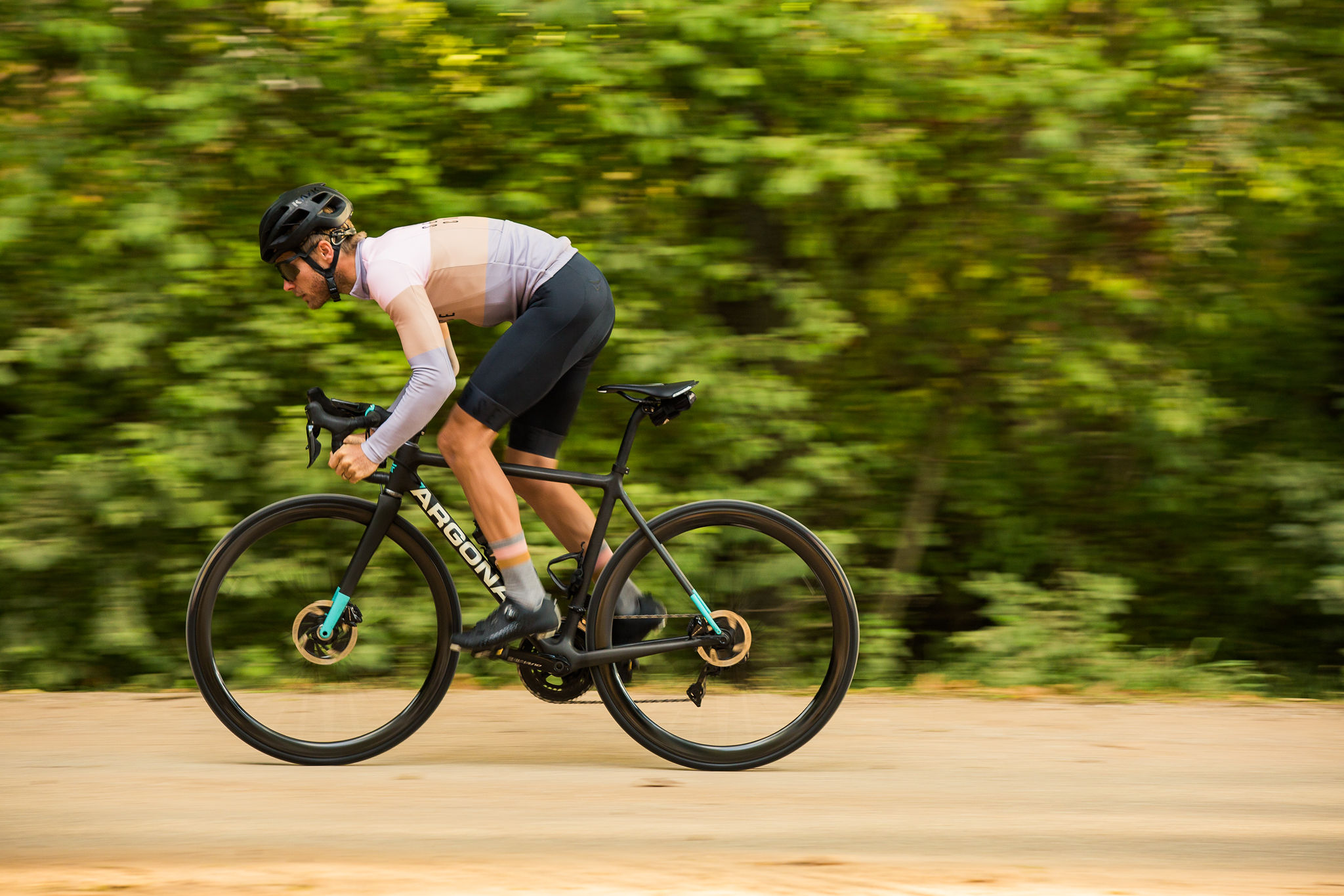 Training Camp - This five-day trip is about bagging some base miles while also doing some structured training based on the experience of years of racing at the World Tour level.