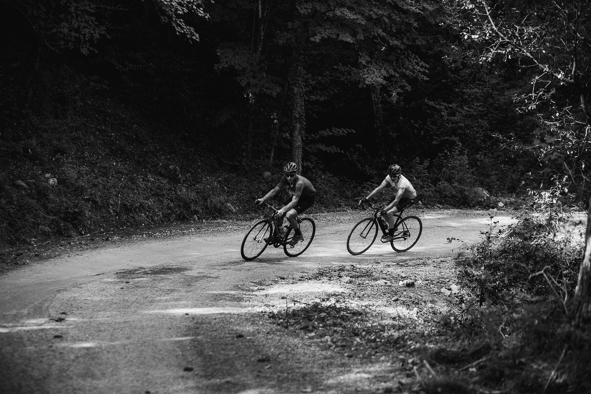 Rapha Amsterdam Two Day RCC Excursion -