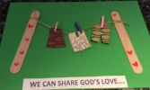 lydia clothes line. we can share Gods love 15-7-18.JPG