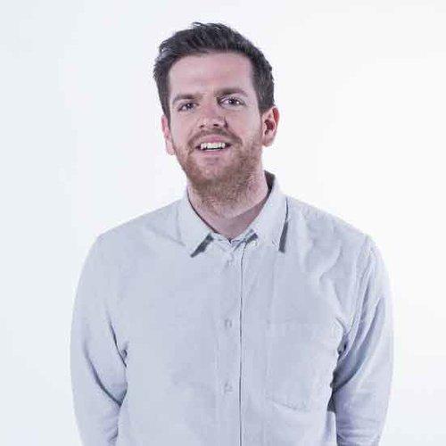 Thomas Hauwaert   CO-founder & Business Development