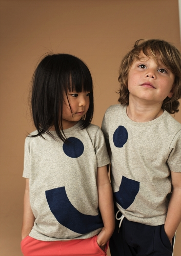 KIDSCASE - KIDSCASE is an Amsterdam-based kidswear brand with a strong ethical approach to fashion and production.The team led by designer Jacqueline van Nieuwkerk and head of sales Merel Verbrugge aims to design clothing for modern, independent boys and girls up to the age of 10.KIDSCASE's passion lies in simple, non-fussy, fashionable designs in high quality fabrics that are comfortable, easy-to-wear without compromising on quality or detail. From the very beginning, when the company started in 2000, it has been part of their DNA to produce according to methods that are both fair to people and environmentally friendly.KIDSCASE uses organic cotton whenever possible and works with factories that produce with respect for their people and for our planet. These are exactly the values we love at INC and we hope you do, too!