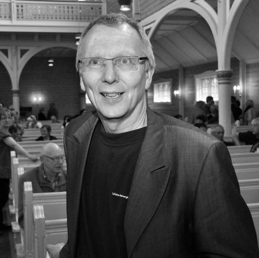 Knut Kirkesæther -