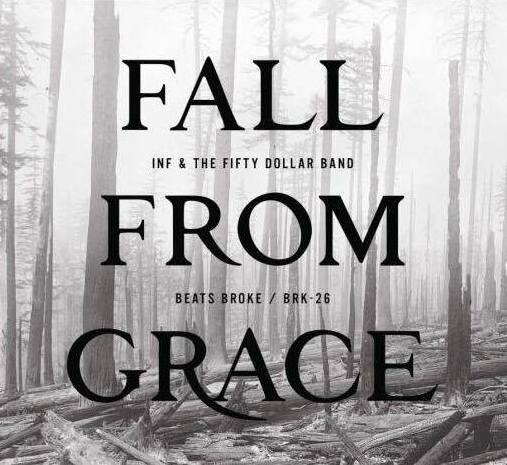 Album Artwork_Fall From Grace_INF And The Fifty Dollar Band.jpg