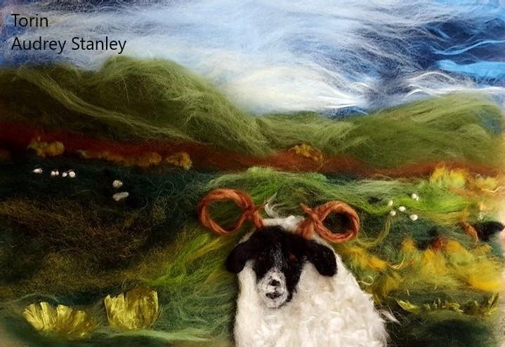Audrey Stanley