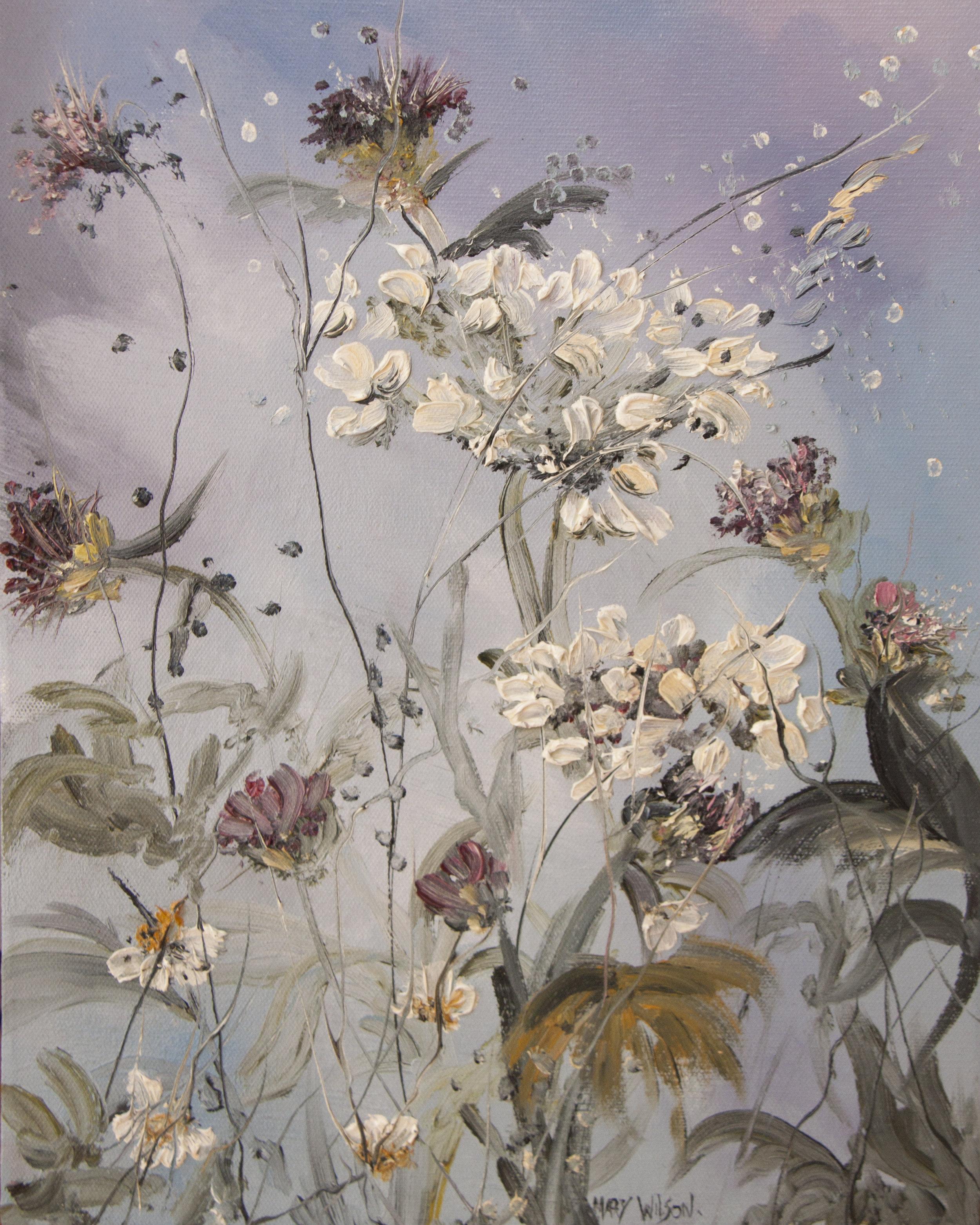 'Wild Blooms' by artist Mary Wilson.jpg