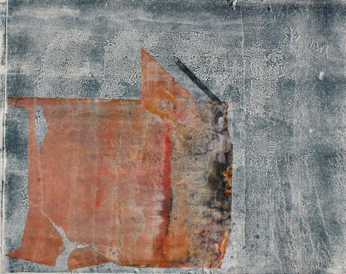 On Cracked Shoulders. Wax & Pigment monotype collage by Niamh O'Connor - Copy.jpg
