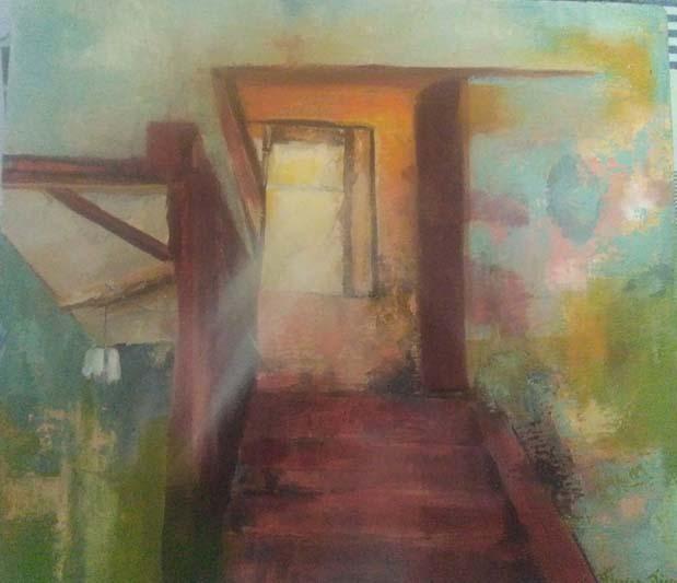 Stairway by Therese Whelan.jpg